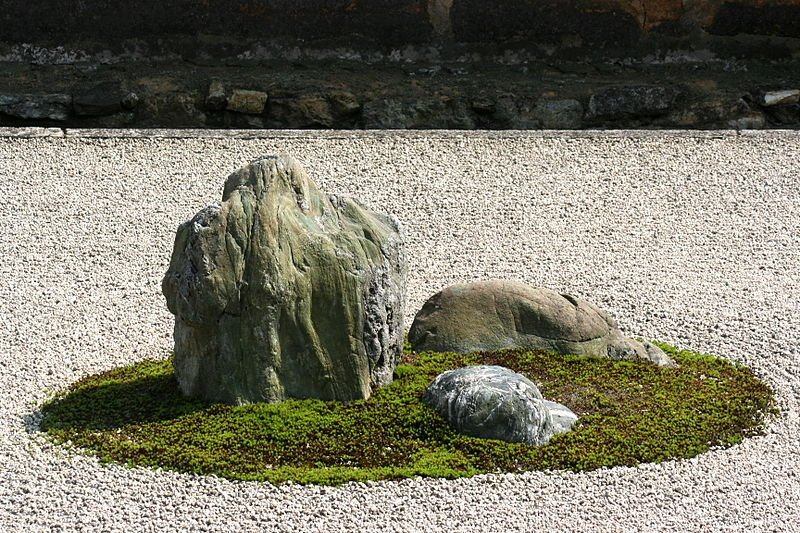 File:Ryoanji rock garden close up.jpg