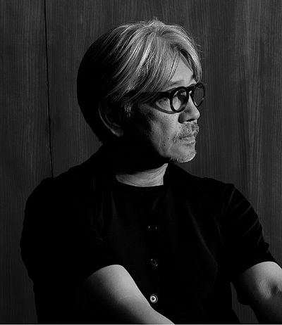 Picture of a band or musician: Sakamoto