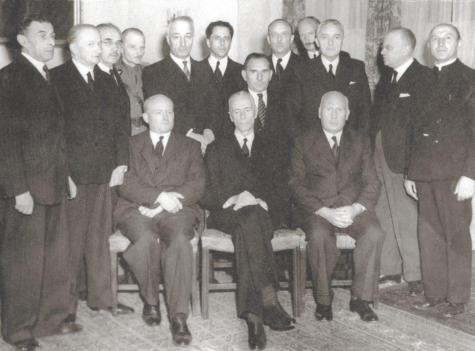 Rząd Mikołajczyka 1944