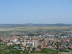 Sátoraljaújhely - panorama.JPG