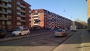 Langenæs Aarhus Wikipedia Den Frie Encyklopædi