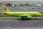S7 Airlines, VP-BHG, Airbus A319-114 (15836249103) (2).jpg