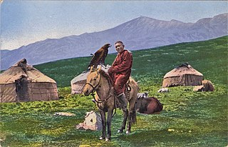 Kazakhs Turkic people of Eastern Europe and the northern parts of Central Asia