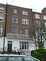 SIEGFRIED SASSOON - 23 Campden Hill Square Holland Park London W8 7JY.jpg