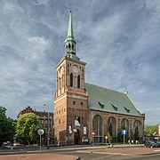 SM Gdańsk Kościół św Barbary (1) ID 635439
