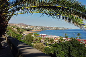 Gran Canaria Hotel Riu Palace Maspalomas
