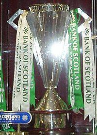 Escocia championship