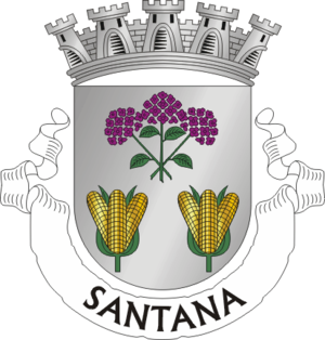Santana, Madeira - Image: STN1