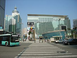 SZ Guo Mao Kingglory Plaza Renmin South Road.JPG