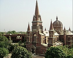 Sacred Heart Cathedral, Lahore.jpg
