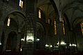 Sagunt - interior de l'església de santa Maria.JPG