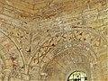 Saint-Amand-de-Coly église chapelle nord peintures.jpg