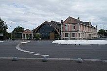 Saint Brieuc Restaurant Popotte