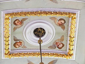 Saint-Petersberg, Peter Paul cathedral (23).JPG, автор: Perfektangelll