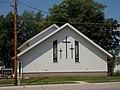 Saint Mark Lutheran Church - Oxford Junction, Iowa.JPG