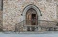 Saint Martin church in Naucelle 06.jpg