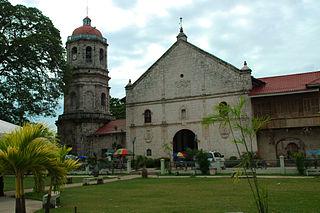 Dalaguete,  Central Visayas, Philippines