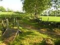 Salers , pays de pierre et de grands espaces, situé entre Dordogne et Puy-Mary - Patrick Nouhailler - panoramio (3).jpg