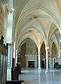 Salle du conseil, château d'Amboise.JPG