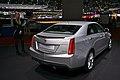 Salon de l'auto de Genève 2014 - 20140305 - Cadillac 1.jpg
