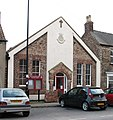 Salvation Army, Malton Corps - geograph.org.uk - 1142770.jpg