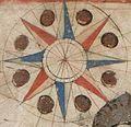 Salvator Oliva. Mediterranean. HM 2515. PORTOLAN ATLAS. Marseilles, 1619.H.jpg