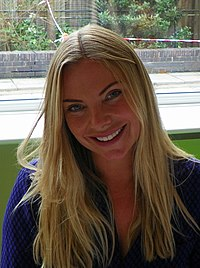 Samantha Womack Samantha Womack 2016.jpg