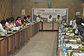 Samar Bagchi Speaks - Inaugural Session - National Workshop On Tabletop Science Exhibits And Demonstrations - NCSM - Kolkata 2011-02-07 0592.JPG