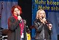 Samy Orfgen and Hildegard Krekel 2010.jpg