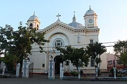 San Diego Pro-cathedral