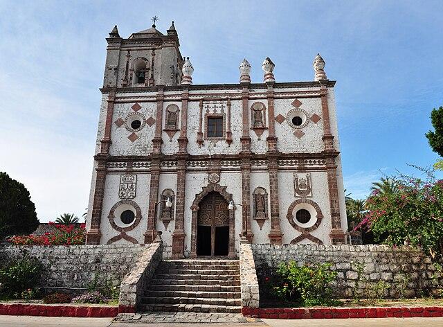 San Ignacio (Baja California Sur)