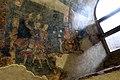 San lorenzo in insula, cripta di epifanio, affreschi di scuola benedettina, 824-842 ca., martirio di santo stefano 01.jpg