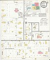 Sanborn Fire Insurance Map from Bloomfield, Davis County, Iowa. LOC sanborn02581 005-1.jpg