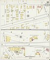 Sanborn Fire Insurance Map from Muncie, Delaware County, Indiana. LOC sanborn02433 005-14.jpg