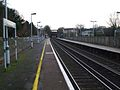 Sanderstead station look south.JPG