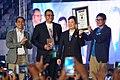 Sandiaga Uno meraih Rekor MURI atas pencapaian 1500 titik kampanye pemilu selama 7 bulan.jpg
