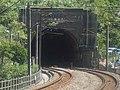 Sandiaoling Tunnel north entrance 20190914.jpg
