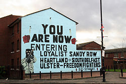 Ulster Defence Association - Wikipedia