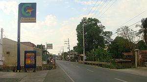 San Jacinto, Pangasinan - Image: Sanjacinto 33ddjf