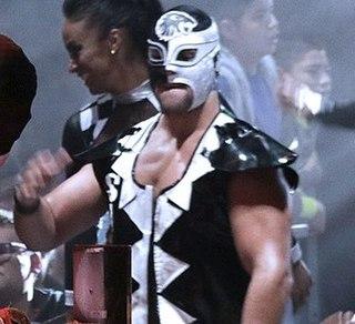 Sansón (wrestler) Mexican professional wrestler
