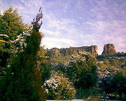 Sant Llorernç nevat- Vallès Occidental.jpg