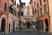 罗马教堂列表