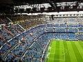 Santiago Bernabéu Stadium, Real Madrid - Borussia Dortmund, 2013 - 03.jpg