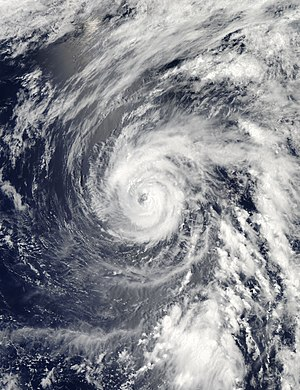 2012 Pacific typhoon season - Image: Sanvu 2012 05 25