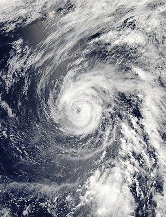 2012 Pacific typhoon season - Image: Sanvu 2012 05 25