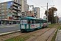 Sarajevo Tram-255 Line-3 2011-10-23.jpg