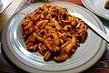 Sardo Cucina, Fitzrovia, London (5147126888).jpg