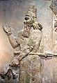 Sargon II, Iraq Museum in Baghdad.jpg