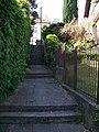 Saveljevova, schodiště k ulici U dubu.jpg