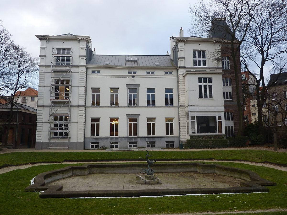 Maison des arts wikidata for Arts de la maison